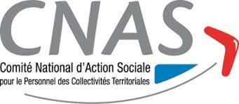 CNAS, comité National d'Action Social